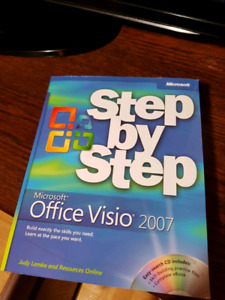 Microsoft Office Access and Visio 2007