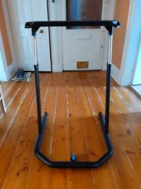Wahoo kickr desk turbo training/cycling