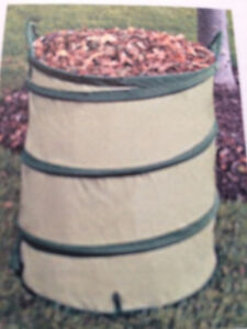 WANTED-COLLAPSIBLE CONTAINER