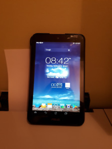 asus tablette android 8''