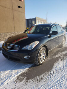 For Sale 2008 Infiniti EX35 Technology Package