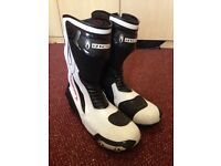 Richa Motorcycle Boots