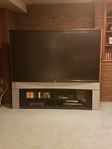 70 inch Toshiba thearte tv for sale