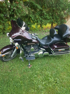 2007 Harley Electra Glide Classic