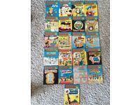 Beano - Vintage comics various years in the 1990's