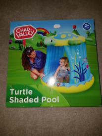Brand new sealed kids pool