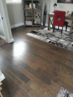 Flooring& trim, electrical, drywall& painting services