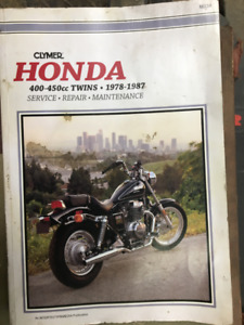 ~~~MOTORCYCLE SERVICE AND REPAIR MANUALS~~~