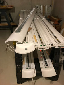 Suspended Commercial Lighting Fixtures-Great Price
