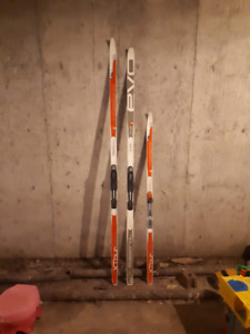 Rossignol Evo Glade Classic Cross-Country Touring Skis