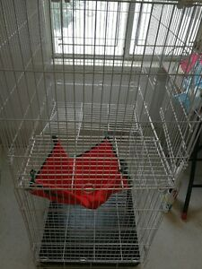 favorite this post brand new large cage/cat cage/ bird cage/ferr