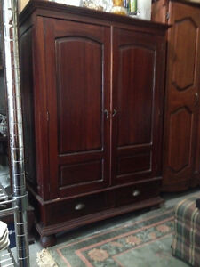 Meuble Tele ** Armoire ** Entertainment Unit/ Cabinet