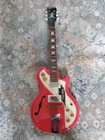 Italia Mondial Guitar