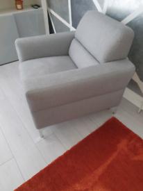 Natuzzi Arm Chair large