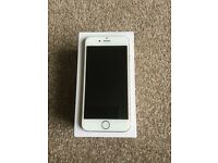 IPhone 6 16gb gold mobile phone
