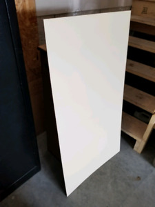 Wall panels or ceiling panels