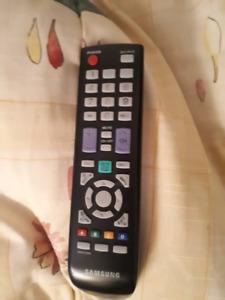 Television ecran plat