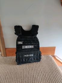 Wodsox Hero Weighted Vest