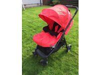 Mamas and Papas Armadillo buggy