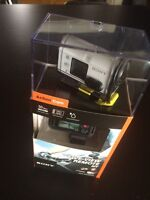 Sony Action Cam Live View Remote Kit