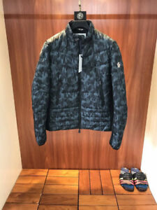 Men's Moncler Winter Jacket