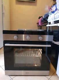 Caple single electric oven built in 60cm