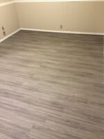 "We install Vinyl Planks, Vinyl Tiles Vinyl Laminate planks (6""x"