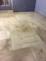Looking For a Different Flooring Option? Try Concrete!