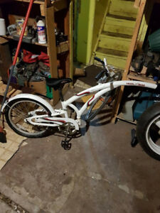 tail bike for sale