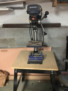 Mastercraft Drill Press Best Local Deals On Tools