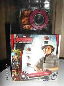 Marvel Age of Ultron Action Camcorder