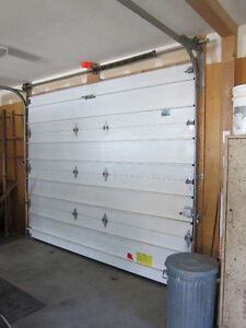 22' by 24' shop for rent for storage/parking