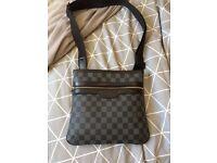 Louis Vuitton THOMAS Damier graphite man bag