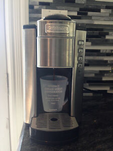 cuisinart coffee makr
