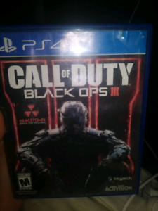Selling a ps4 game