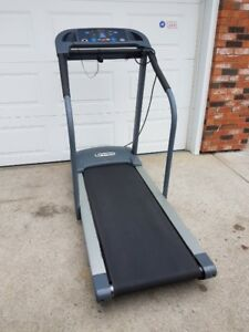 PaceMaster Treadmill- Gym Quality at Home