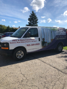 2007 Chevy Express 1500 Van For Sale