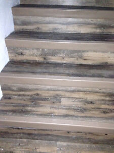 BEST PRICES FOR supply and install FLOORING: Edmonton Edmonton Area image 4