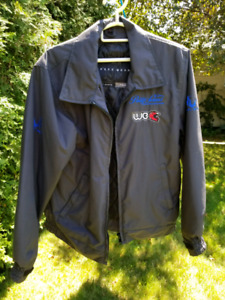 World Enduro Canada Parry Sound Nexo Touring Jacket