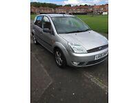 *Drives great!* Ford Fiesta Zetec 2005 1.4