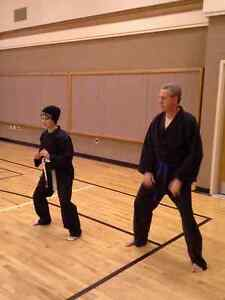 Do YOU qualify for FREE Martial Arts Classes??? Kitchener / Waterloo Kitchener Area image 8
