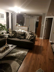 Condo 4 1/2 for rent  1st of june