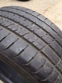 205/55/15 215/60/16 225/55/16 Summer & Winter Tyres Available In Our Stock