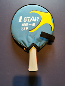 Professional Ping pong paddle