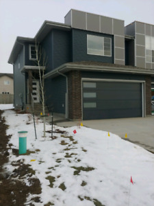 Brand New Home Available In Riverside St Albert!!