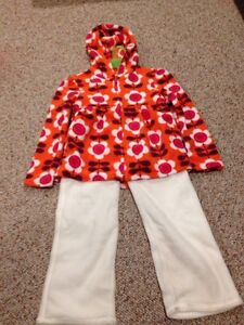 Girls old navy two piece (new) 5t