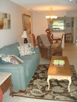 Florida Gulf Clearwater 55+ 3m min 2 bed 2 bath Active community