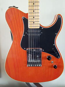 For Sale/Trade: Yamaha PAC311MS Mike Stern Model Tele