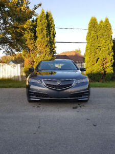2015 Acura TLX TECH Berline