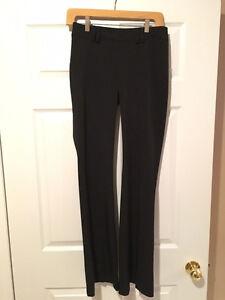 16. Jacob's black dress pants